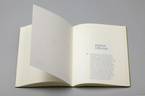 LAOZI: The Way and Its Power / Jan Merta (acrylic painting) | Laozi Czech Edition, Bibliophilia | (2.1. 18 13:00:34)