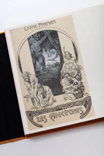 Obchod | František Kupka – Člověk a Země (mongolská buddhistická úprava) (24.10. 18 16:40:02)
