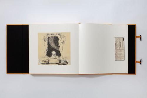Obchod | František Kupka – Člověk a Země (mongolská buddhistická úprava) (24.10. 18 16:40:09)