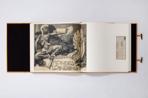Obchod | František Kupka – Člověk a Země (mongolská buddhistická úprava) (24.10. 18 16:40:06)
