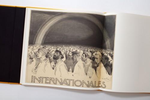 Shop | František Kupka – Man and Earth (Chinese rendition – special nanmu wood case)  (24.10. 18 16:39:23)