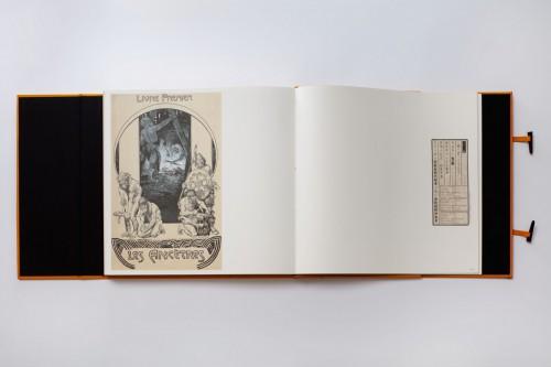 Shop | František Kupka – Man and Earth (Chinese rendition – special nanmu wood case)  (24.10. 18 16:39:36)
