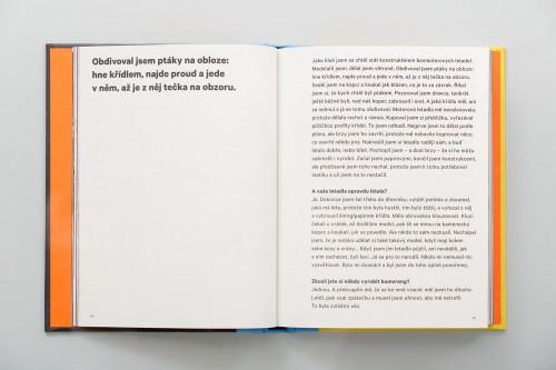 Petr Volf: Přišedší odjinud – portrét Karla Malicha | Krásné knihy | (27.12. 17 16:08:23)