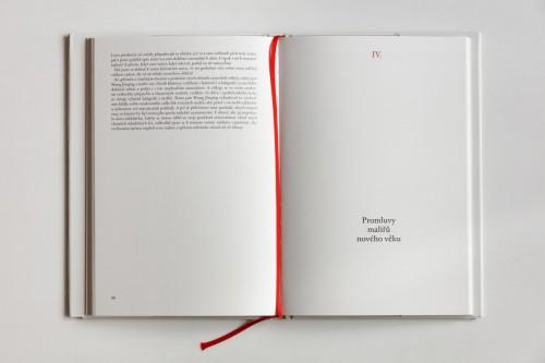 Oldřich Král: Stopy tuše – čínské malířské texty | Krásné knihy | (5.12. 17 13:05:47)