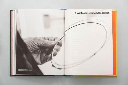 Publikace | Petr Volf: Přišedší odjinud – portrét Karla Malicha (27.12. 17 16:08:17)