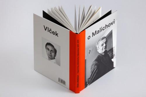 Obchod | Tomáš Vlček: Vlček o Malichovi – vzpomínky, dokumenty, interpretace 1969–2014 (15.10. 18 14:18:37)
