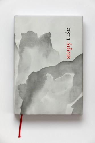 Oldřich Král: Stopy tuše – čínské malířské texty | Krásné knihy | (5.12. 17 13:04:54)