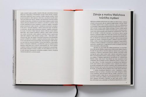 Obchod | Tomáš Vlček: Vlček o Malichovi – vzpomínky, dokumenty, interpretace 1969–2014 (15.10. 18 14:18:53)