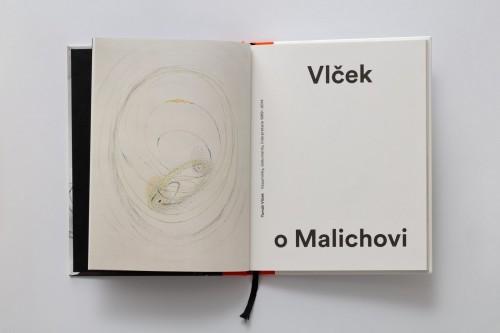 Obchod | Tomáš Vlček: Vlček o Malichovi – vzpomínky, dokumenty, interpretace 1969–2014 (15.10. 18 14:18:44)
