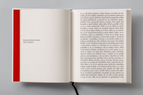 Karel Malich: From That Time to That Time Now | Belles-lettres | (9.10. 19 10:37:50)