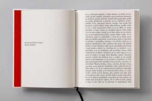 Karel Malich: Od tenkrát do teď tenkrát | Krásné knihy | (9.10. 19 10:37:50)