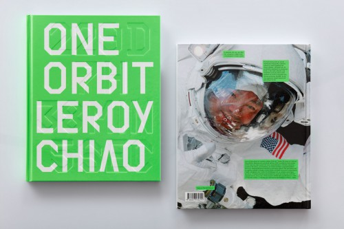 Publication | Leroy Chiao – Make the Most of Your OneOrbit (2.12. 17 18:13:44)