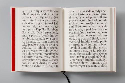 Karel Malich: Od tenkrát do teď tenkrát | Krásné knihy | (9.10. 19 10:37:49)