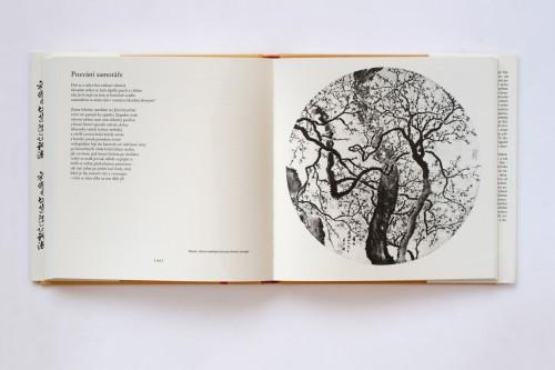 Oldřich Král: Kniha mlčení – texty staré Číny | Krásné knihy | (8.12. 17 19:50:02)