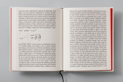 Karel Malich: From That Time to That Time Now | Belles-lettres | (9.10. 19 10:37:48)