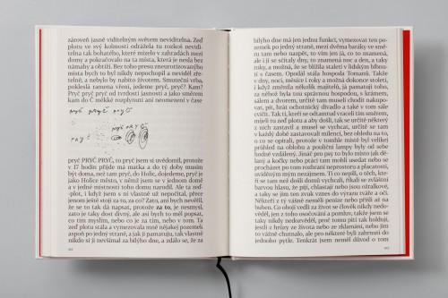 Karel Malich: Od tenkrát do teď tenkrát | Krásné knihy | (9.10. 19 10:37:48)