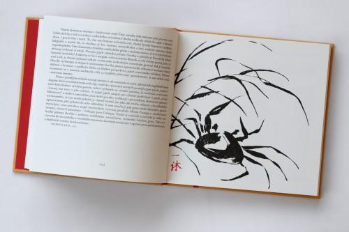 Oldřich Král: Kniha mlčení – texty staré Číny | Krásné knihy | (8.12. 17 19:50:15)