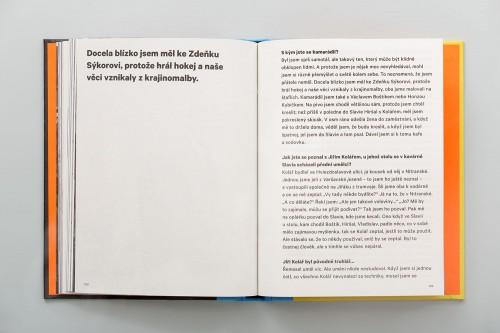 Petr Volf: Přišedší odjinud – portrét Karla Malicha | Krásné knihy | (27.12. 17 16:08:18)
