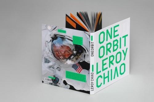 Shop | Leroy Chiao – Make The Most of Your OneOrbit (Collector´s Edition)  (2.12. 17 16:58:00)