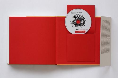 Oldřich Král: Kniha mlčení – texty staré Číny | Krásné knihy | (8.12. 17 19:50:18)