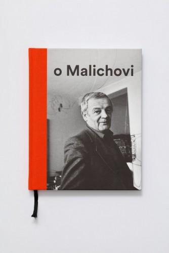 Obchod | Tomáš Vlček: Vlček o Malichovi – vzpomínky, dokumenty, interpretace 1969–2014 (15.10. 18 14:16:27)