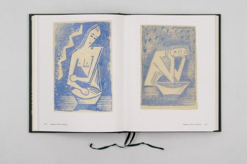 Pavla Pečinková: Josef Čapek – Prints | Monographs | (27.12. 17 16:55:59)