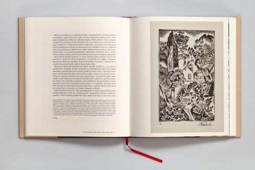 Mahulena Nešlehová: A Tribute to Bohumil Kubišta | Monographs | (5.12. 17 09:41:23)