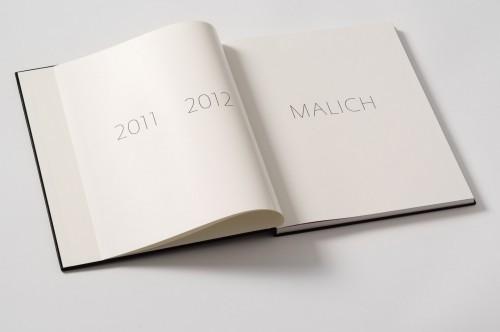 MALICH 2010, 2011–2012 | Monografie | (14.10. 19 20:12:58)