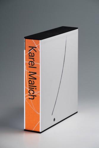 Karel Srp: Karel Malich (ENG) | Monographs | (9.10. 19 12:11:00)