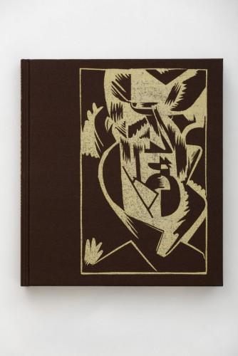 Mahulena Nešlehová: Bohumil Kubišta – grafika | Monografie | (5.12. 17 09:41:25)