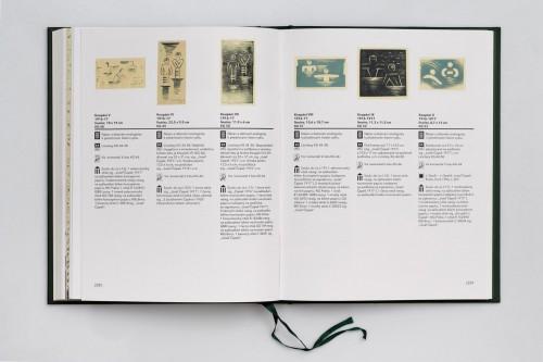 Publikace | Pavla Pečinková: Josef Čapek – Grafika (27.12. 17 16:55:54)