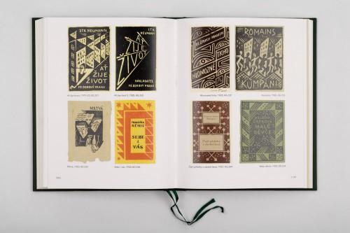 Pavla Pečinková: Josef Čapek – Prints | Monographs | (27.12. 17 16:55:58)