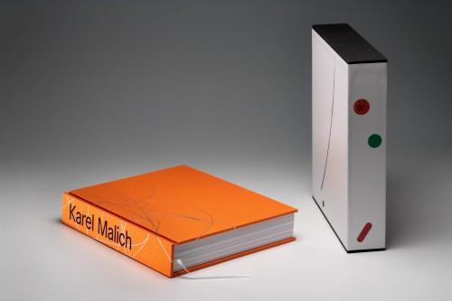 Karel Srp: Karel Malich (ENG) | Monographs | (9.10. 19 12:11:03)