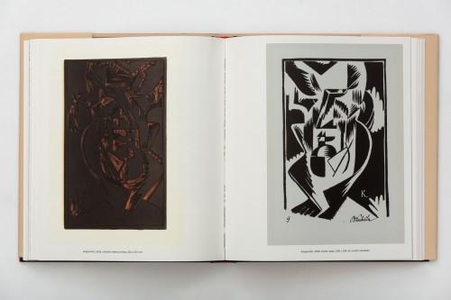 Mahulena Nešlehová: A Tribute to Bohumil Kubišta | Monographs | (5.12. 17 09:41:32)