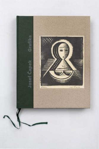 Pavla Pečinková: Josef Čapek – Prints | Monographs | (27.12. 17 16:55:22)