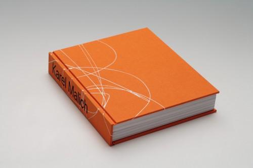 Karel Srp: Karel Malich (ENG) | Monographs | (9.10. 19 12:11:11)