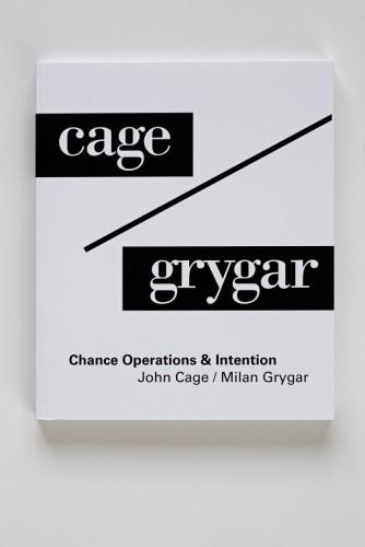 Obchod | John Cage / Milan Grygar – Chance Operations & Intention (8.12. 17 20:32:47)
