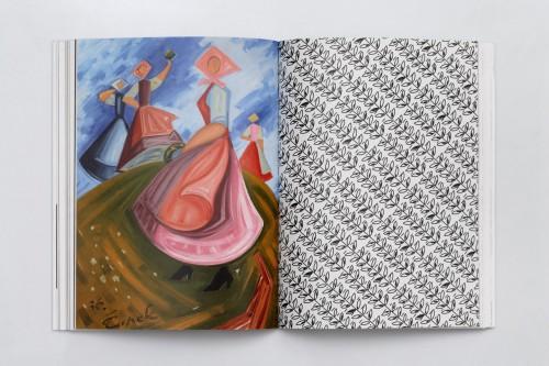 Pavla Pečinková: Josef Čapek (CZ) | Monografie, Katalogy | (27.12. 17 16:23:48)