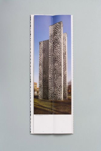 Letná XL: The 40th Anniversary of Zdeněk Sýkora's Largest Structure | Catalogues | (27.12. 17 11:22:27)