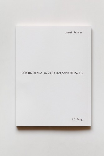Publication | Josef Achrer – RGB3D / 01 / DATA / 240X169, 5MM / 2015 / 16 (5.12. 17 10:53:25)