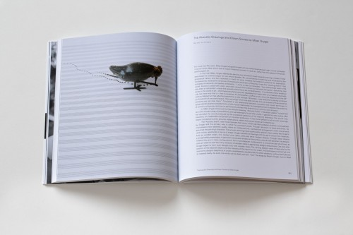 John Cage / Milan Grygar – Chance Operations & Intention | Catalogues | (8.12. 17 20:33:19)