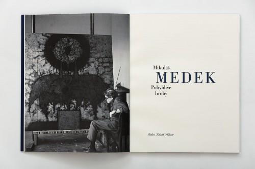 Mikuláš Medek – Moving Graves | Catalogues | (15.12. 17 20:30:09)