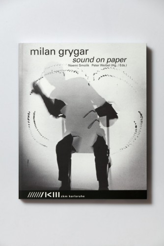 Milan Grygar – Sound on Paper | Catalogues | (5.12. 17 13:54:07)