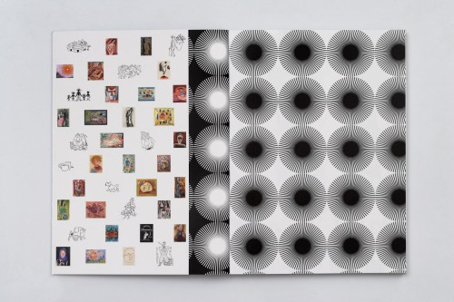 Pavla Pečinková: Josef Čapek (ENG) | Monographs, Catalogues | (27.12. 17 16:23:50)
