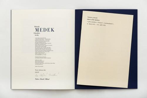 Mikuláš Medek – Moving Graves | Catalogues | (15.12. 17 20:30:02)
