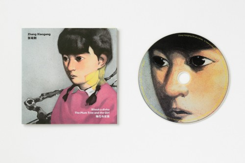 Zhang Xiaogang – The Plum Tree and the Girl | Catalogues, Films | (5.12. 17 16:08:52)