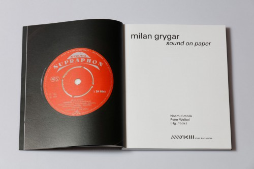 Milan Grygar – Sound on Paper | Catalogues | (5.12. 17 13:54:11)