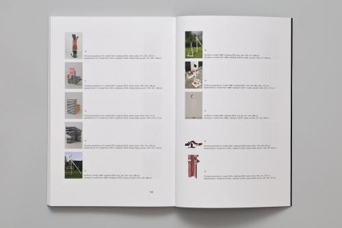 Milan Grygar –  Prostorové partitury   Katalogy   (29.7. 21 15:26:26)