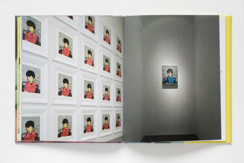Zhang Xiaogang – The Plum Tree and the Girl | Catalogues, Films | (5.12. 17 16:08:48)