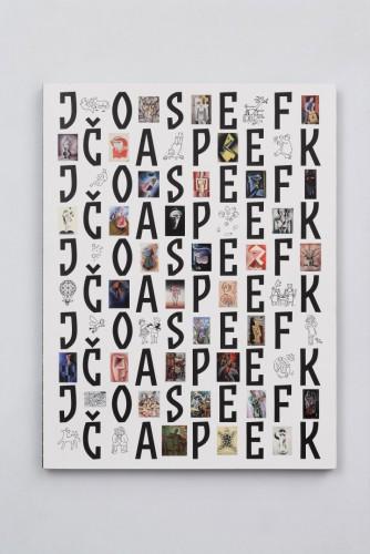 Pavla Pečinková: Josef Čapek (ENG) | Monographs, Catalogues | (27.12. 17 16:22:56)